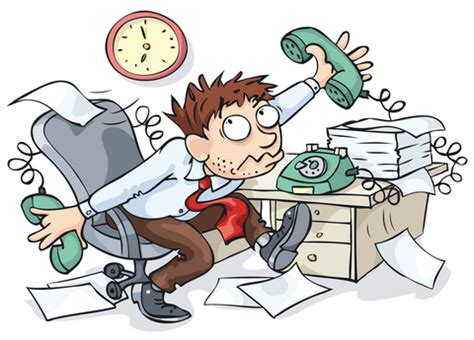 The Effects of Work Related Stress - EssaysWriterscom